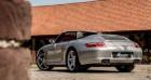 Porsche 911 Type 997 997 CARRERA 4S TIPTRONIC - SPORT CHRONO Gris à IZEGEM 88
