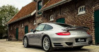 Porsche 911 Type 997 997 TURBO S BOSE - FULL HISTORY Gris à IZEGEM 88