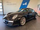 Porsche 911 Type 997 CARRERA 4 COUPE 997 S Coupé 3.8i 385 Noir à SAINT-GREGOIRE 35