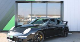 Porsche 911 Type 997 occasion à Jaux