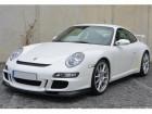 Porsche 911 Type 997 GT3 Blanc à BEAUPUY 31