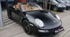 Porsche 911 Type 997 IV (997) Carrera 4S TipTronic S Noir à LANESTER 56