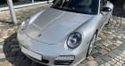 Porsche 911 Type 997 IV (997) Carrera 4S Gris à Boulogne-Billancourt 92