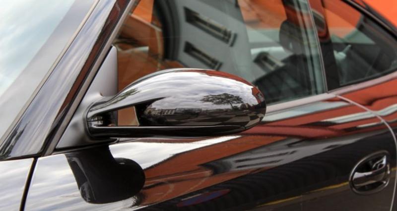 Porsche 911 Type 997 IV (997) Carrera 4S Noir occasion à Boulogne-billancourt - photo n°7