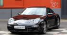 Porsche 911 Type 997 IV (997) Carrera 4S Noir à Boulogne-billancourt 92