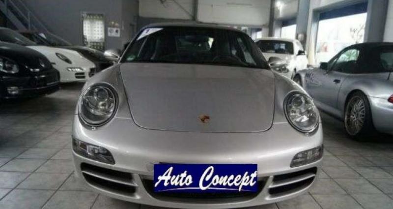 Porsche 911 Type 997 IV (997) Carrera S Argent occasion à LANESTER - photo n°2