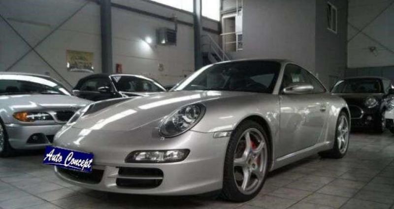 Porsche 911 Type 997 IV (997) Carrera S Argent occasion à LANESTER