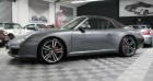 Porsche 911 Type 997 IV (997) Carrera S Gris à Boulogne-Billancourt 92
