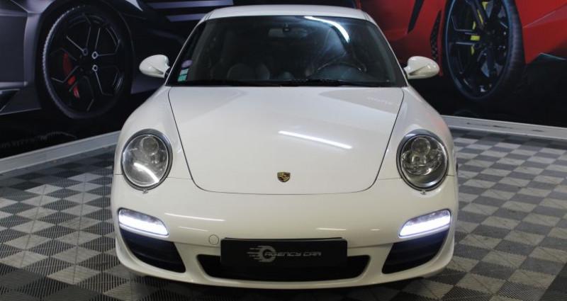 Porsche 911 Type 997 IV (997) Carrera S Blanc occasion à COIGNIERES - photo n°2