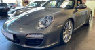 Porsche 911 Type 997 IV (997) Carrera Gris à Boulogne-Billancourt 92