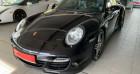 Porsche 911 Type 997 IV (997) Turbo Noir à Boulogne-Billancourt 92