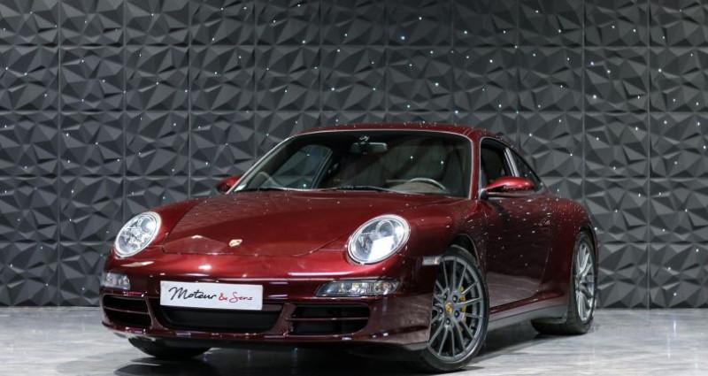 Porsche 911 Type 997 TYPE 997 CARRERA 4S KIT X51  occasion à CHAVILLE
