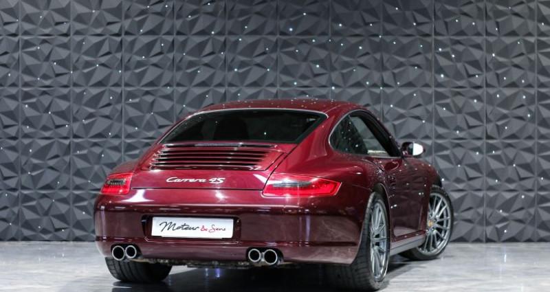 Porsche 911 Type 997 TYPE 997 CARRERA 4S KIT X51  occasion à CHAVILLE - photo n°2