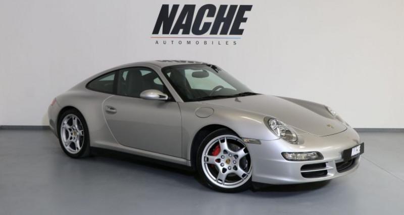 Porsche 911 Type 997 type 997 Carrera 4S Argent occasion à AIGNE