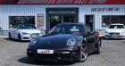 Porsche 911 Type 997 Type 997 Turbo 3.6 480ch BVM6 Phase 2 Marron à Vire 14
