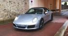 Porsche 911 (2) CARRERA S 420CV PDK Argent à Saint-maur-des-fossés 94