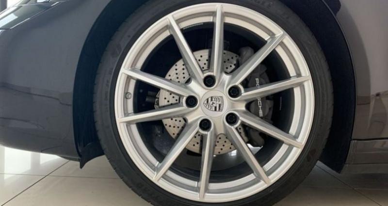 Porsche 911 (992) 3.0 385CH Noir occasion à Mommenheim - photo n°7