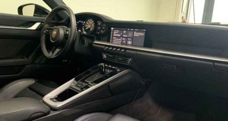 Porsche 911 (992) 3.0 385CH Noir occasion à Mommenheim - photo n°3