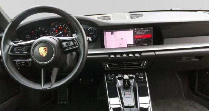 Porsche 911 (992) COUPE 3.0 450 CARRERA  PDK8 04/2019 Noir occasion à Saint Patrice - photo n°5