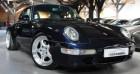 Porsche 911 (993) 3.6 CARRERA Bleu 1995 - annonce de voiture en vente sur Auto Sélection.com