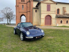 Porsche 911 (993) 3.6 CARRERA Bleu à Vacquiers 31