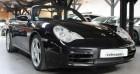 Porsche 911 (996) (2) CABRIOLET 3.6 CARRERA Noir à RONCQ 59