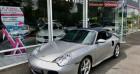 Porsche 911 (996) 450CH TURBO S Gris à SAUTRON 44