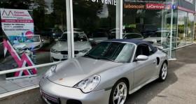 Porsche 911 occasion à SAUTRON