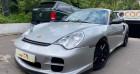 Porsche 911 (996) 462CH GT2 BV6 Gris à REZE 44