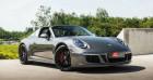 Porsche 911 .1 Targa 4 GTS 3.8 - BOSE - Carbon - Alcantara  à Harelbeke 85
