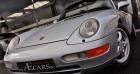 Porsche 911 - 3.6 - MANUAL GEARBOX - 67.731KM - FULL HISTORY - Gris à IZEGEM 88