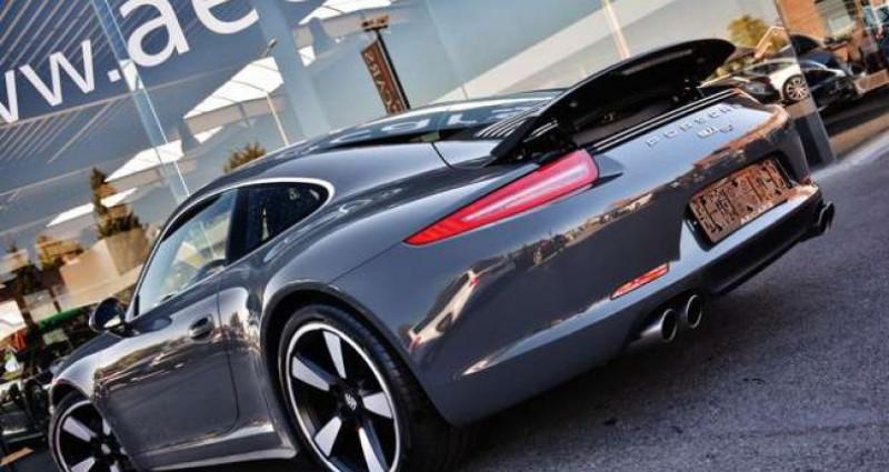 Porsche 911 - 50 JAHRE ANNIVERSARY - COLLECTORS ITEM - Gris occasion à IZEGEM - photo n°5