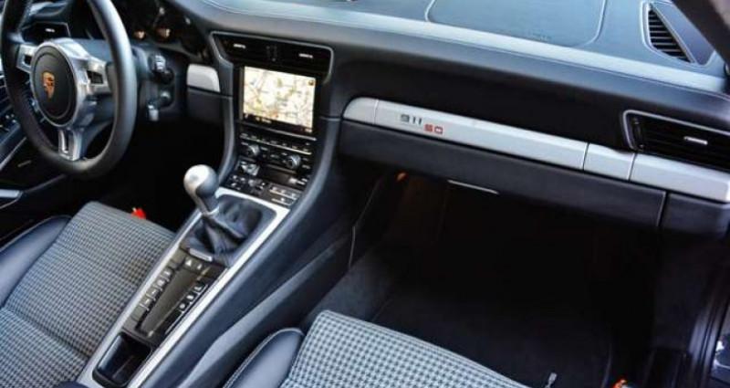 Porsche 911 - 50 JAHRE ANNIVERSARY - COLLECTORS ITEM - Gris occasion à IZEGEM - photo n°7