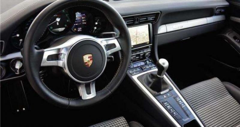 Porsche 911 - 50 JAHRE JUBILÄUMSMODELL - COLLECTORS ITEM - Blanc occasion à IZEGEM - photo n°6