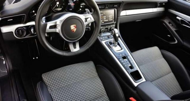 Porsche 911 - 50 JAHRE JUBILÄUMSMODELL - COLLECTORS ITEM - Gris occasion à IZEGEM - photo n°6