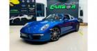 Porsche 911 # 911 CARRERA TARGA 4 # Bleu à Mudaison 34
