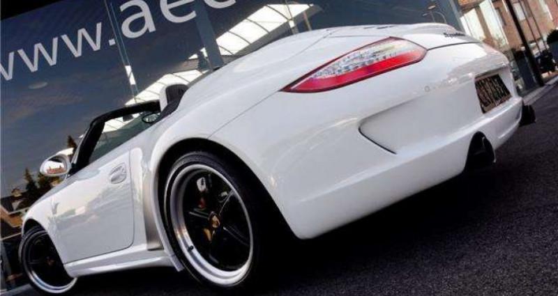 Porsche 911 - SPEEDSTER LIMITED EDITION NR. 123 - 356 INVESTMENT - Blanc occasion à IZEGEM - photo n°6
