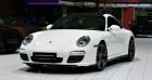 Porsche 911 *SPORTABGAS*BOSE*LEDER*NAVI-PCM* Blanc à Mudaison 34