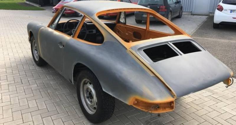 Porsche 911 2.0 - 1965 - 130cv Jaune occasion à Holtzheim - photo n°3