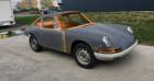 Porsche 911 2.0 - 1965 - 130cv Jaune à Holtzheim 67