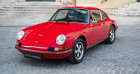 Porsche 911 2.4 T *Fully restored*  à PARIS 75