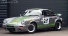 Porsche 911 27 VHC Gris à Holtzheim 67