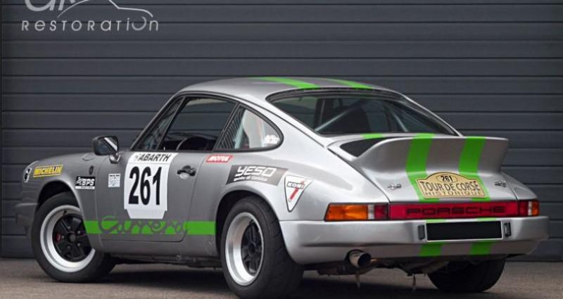 Porsche 911 27 VHC Gris occasion à Holtzheim - photo n°2