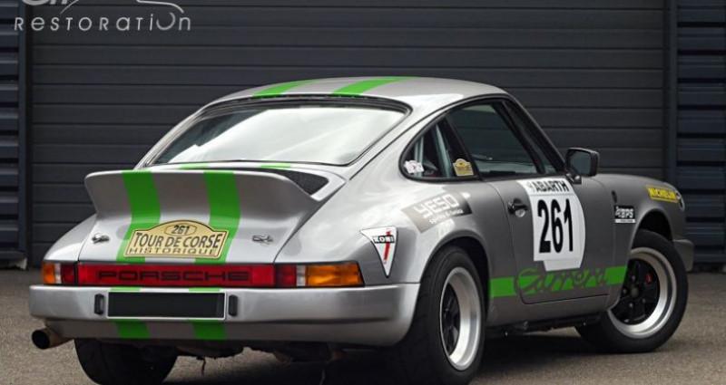 Porsche 911 27 VHC Gris occasion à Holtzheim - photo n°5
