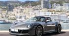 Porsche 911 3.0 4 GTS Exclusive Manufacture Edition Gris à MONACO 98