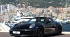 Porsche 911 3.0 450ch 4 GTS PDK Noir à MONACO 98