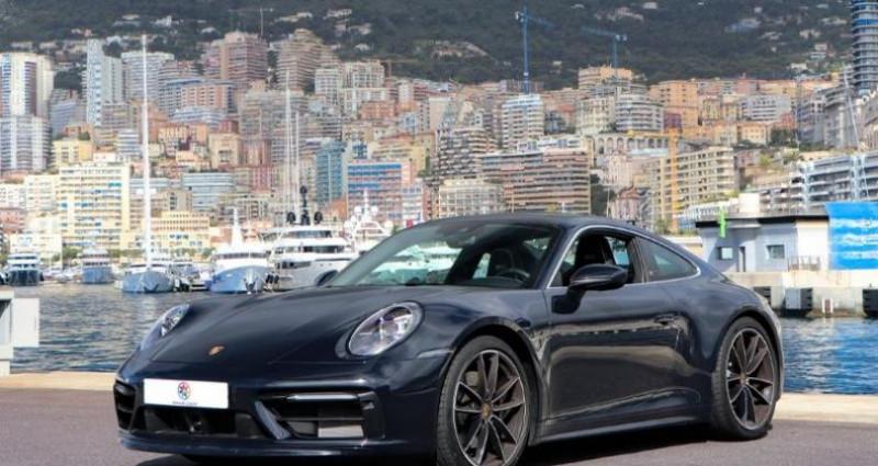 Porsche 911 3.0 450ch 4S JACKY ICKX Noir occasion à MONACO