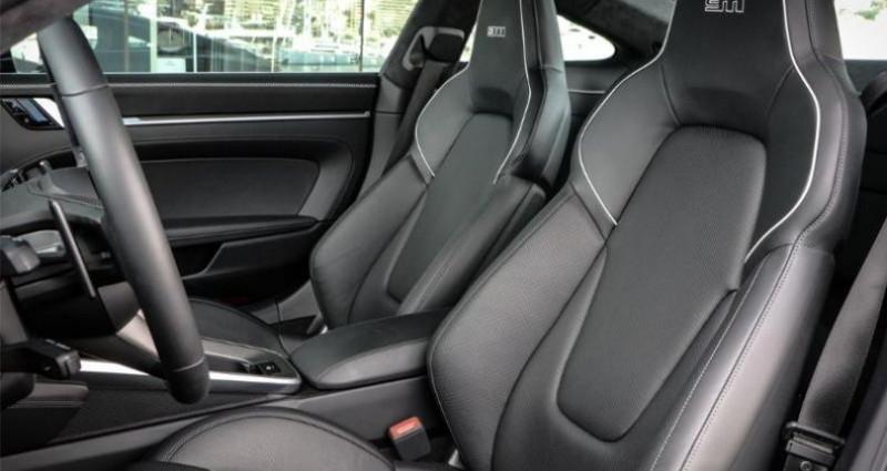 Porsche 911 3.0 450ch 4S JACKY ICKX Noir occasion à MONACO - photo n°5