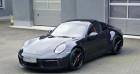 Porsche 911 3.0 450ch 4S PDK Noir à Boulogne-Billancourt 92