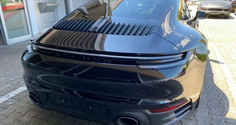 Porsche 911 3.0 450ch 4S PDK Noir occasion à Boulogne-Billancourt - photo n°2